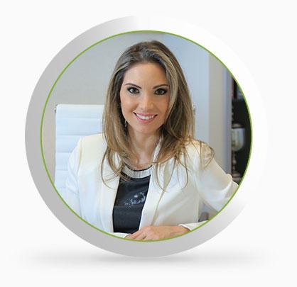 Dra. Aline Simão Jorge Roewer